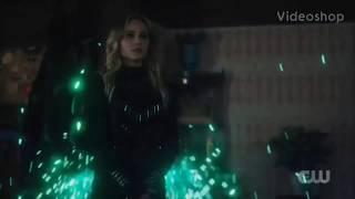 Charmed reboot-Fiona powers