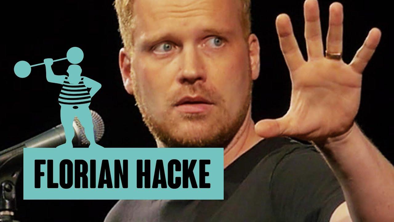 Florian Hacke - Papa bleibt zuhause