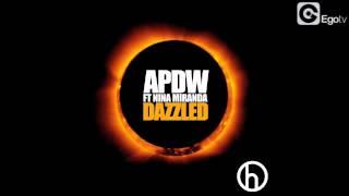 ANALOG PEOPLE IN A DIGITAL WORLD ft NINA MIRANDA - DAZZLED