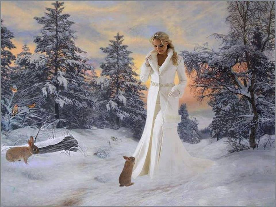 Celine Dion So This Is Christmas Youtube