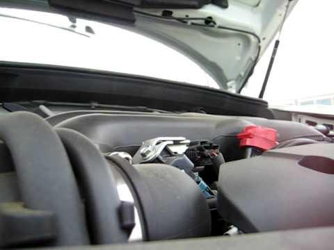 09 Subaru WRX Knock/Rod bearing issue?