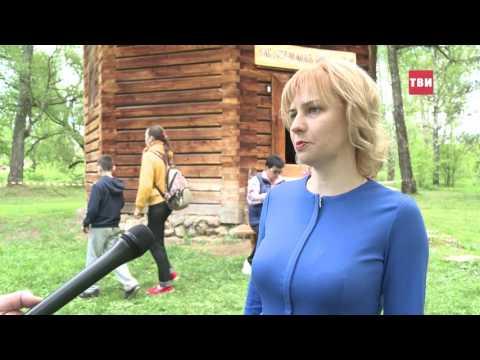 День славянской письменности и культуры: писали кириллицей, пели песни, мастерили поделки