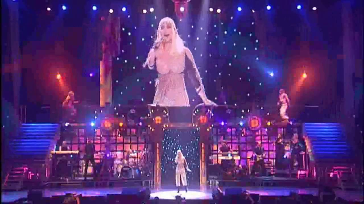 Cher Farewell Tour Youtube