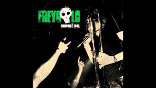 Freygolo - Wake Up And Fight