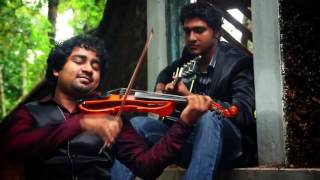 Sreeragamo |  Abhijith P S Nair |  Violin Cover of the malayalam film song