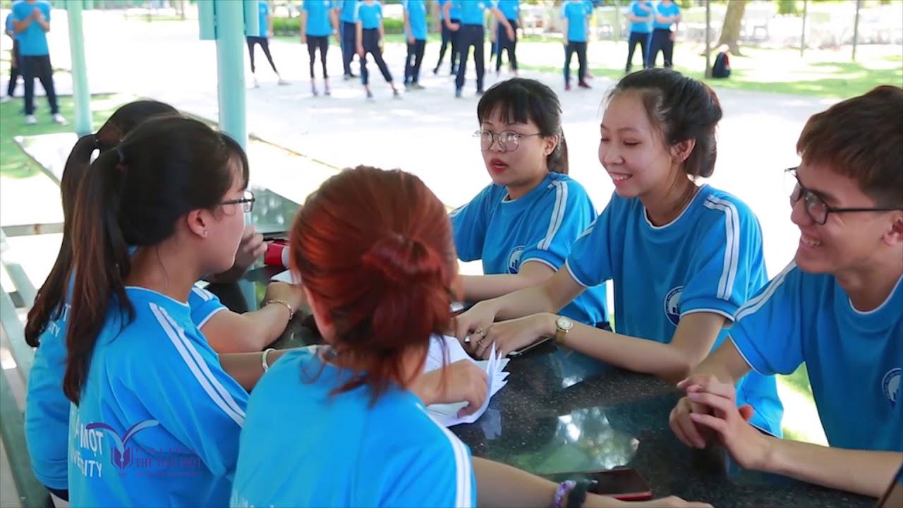 Đại học Thủ Dầu Môt – Tuyển sinh năm học 2020-2021