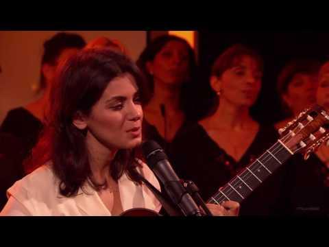 Katie Melua 'Dreams on Fire'  Sunday...