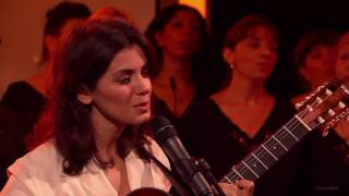 Katie Melua 'Dreams on Fire'  Sunday Morning Live (16.10.2016)