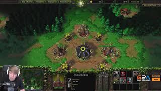 PREMIERA NOWEJ WERSJI - Warcraft III: (SurvivalChaos 3.00)