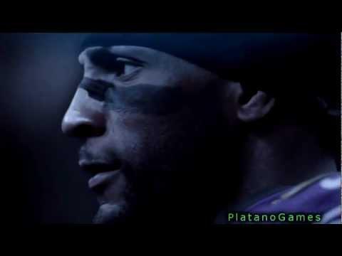 Ray Lewis Speech - NFL Super Bowl XLVII 2013 - Madden