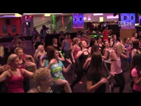 Kosmos Zumba Party W Koszalinie