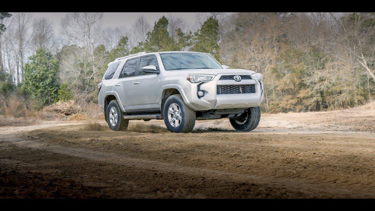 King Shocks Direct bolt-on performance shock kits for Toyota trucks
