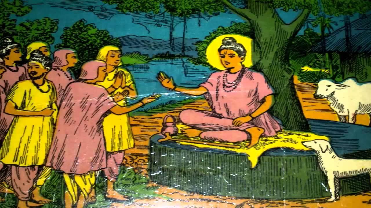 Sri Dattatreya Vajra Kavacham
