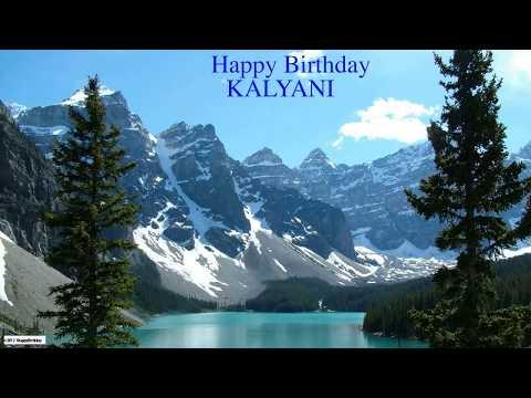 kalyani-nature-&-naturaleza---happy-birthday