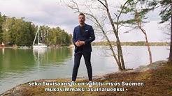 Rågholmantie 4, Espoo Suvisaaristo