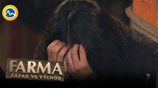 FARMA - Emotívne priznania farmárok: Slzy sa do očí tisli všetkým