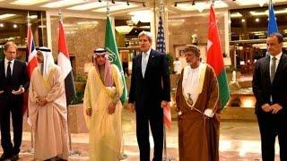 أخبار عربية | موافقة مبدئية من الشرعية اليمنية على خريطة طريق معدلة