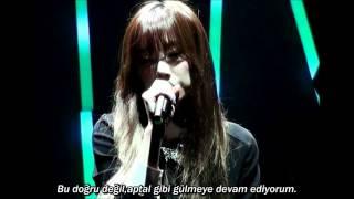 [Türkçe Altyazı] Taeyeon(SNSD) - Set Me Free - Stafaband
