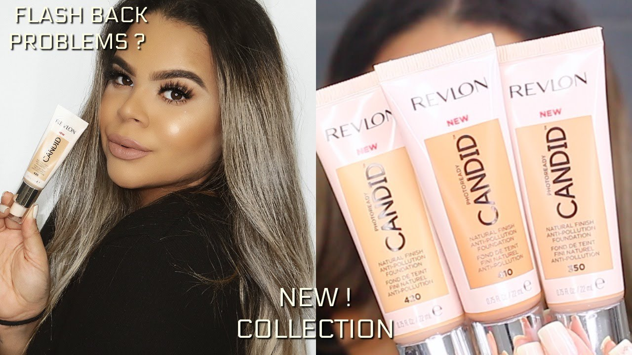 PhotoReady Candid Antioxidant Concealer by Revlon #20