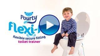 Flexi-Fit Toilet Trainer