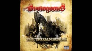 Snowgoons - Valley of Death (Feat. Block McCloud & Sabac Red)