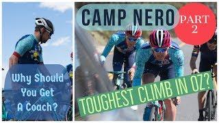 Crit Skills And Big Climbs | Camp Nero Part 2