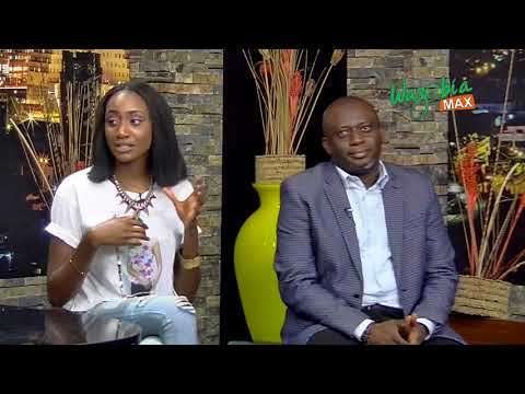 BELLA AND PAPTEE SPEAKS ON PROBLEMS FACING ARTIST IN THE NIGERIA MUSIC INDUSTRY -  THE NIGHT SHOW
