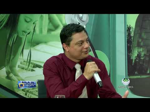 SALA DE OPINIÃO - CIRURGIÃO DENTISTA - FLÁVIO MARTINS