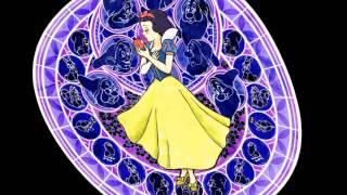 Kingdom Hearts: Cathedral Glitch