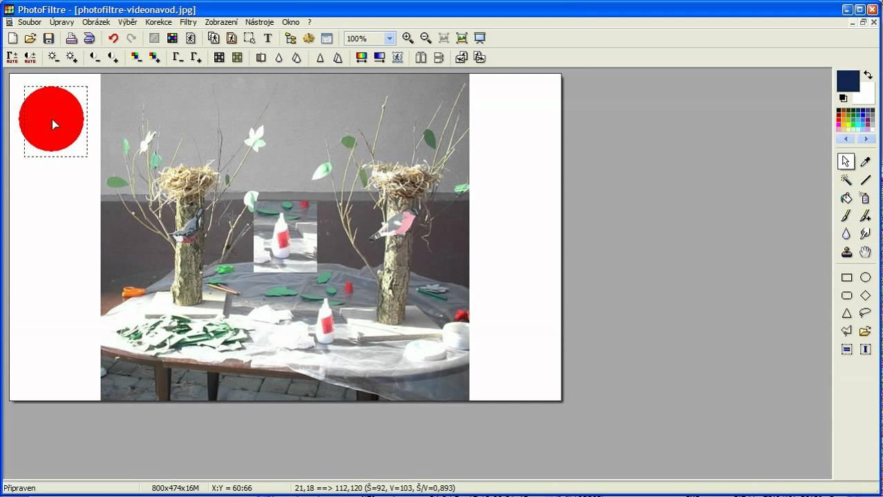 photofiltre 6.3.2