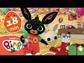 Bing - Festive Show: Jingly Shoes   Compilation   Cartoons For Kids   Bing Bunny