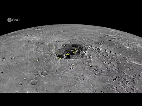 BepiColombo prepares for Mercury