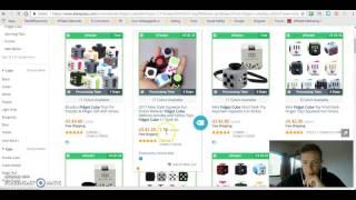 Was Ist Dropshipping - Mit Shopify und Aliexpress