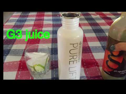 Energy drink healthy- Pure Lift