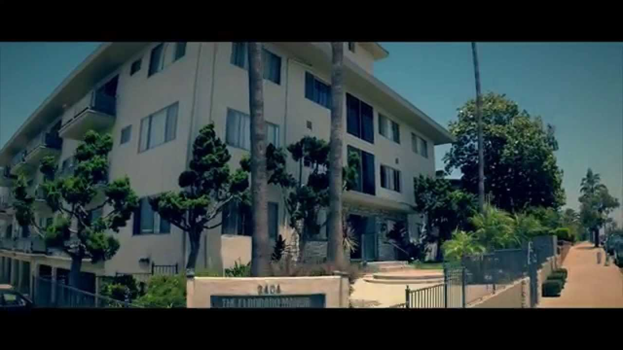 22 unit apartment building for sale in san diego 39 s golden hill youtube - Apartment buildings san diego ...