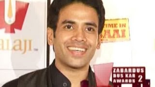Tusshar kapoor's movies are lovers' delight