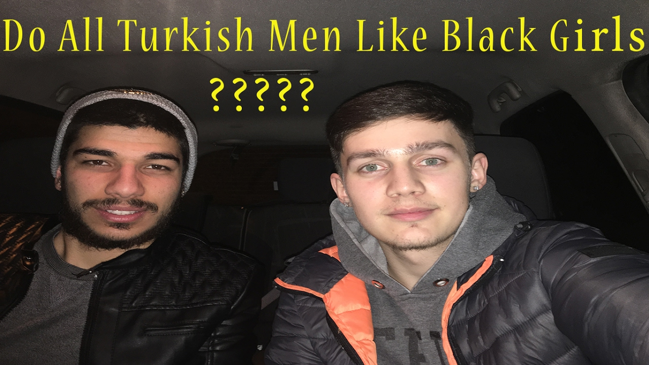 turkish men black women