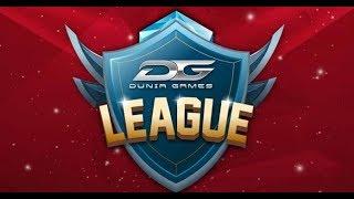 Dunia Games League : City Qualifier - Tangerang Selatan - Mobile Legends