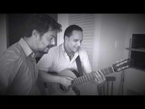 Marcello Caminha & Lisandro Amaral - Porteira a fora ensaio