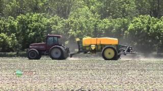 Farm Basics-Spray Nozzles #685 (Air Date 5/22/11)
