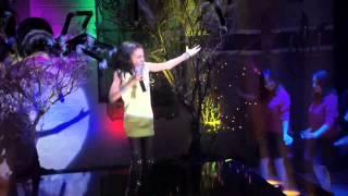 [1080p HD] China Anne McClain (Chyna Parks) - Calling All The Monsters (A.N.T. Farm // mutANT farm)