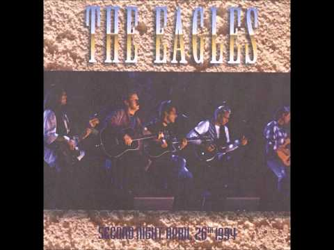 The Eagles - I Can't Tell You Why (live mtv unplugged) Mp3