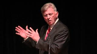 Governor Beebe addresses Arkansas Governor