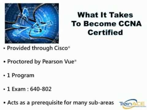 The Salary and Career Potential of a Cisco Certified Network ...