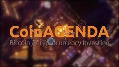 CoinAgenda Summit Las Vegas Recap - Upcoming CoinAgenda Caribbean  March 17 to 19th