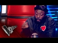 will.i.am Accidentally Presses His Button!  The Voice UK 2017