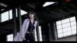 Alizée -  A contre courant - clip original