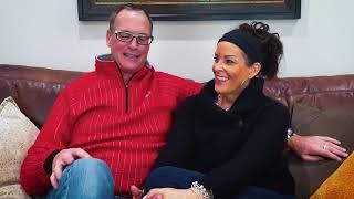 The Wisdom: Colin & Sheila