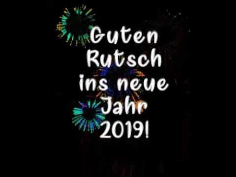 Wunsche zum jahreswechsel 2019 lustig