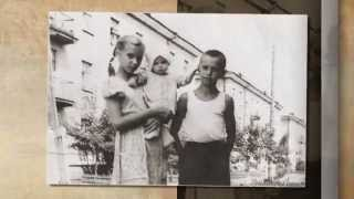 Создание презентации из старых фото в ретро стиле(Автор Зинаида Лукьянова. Её видео-курс: http://photoshop-master.org/dvd24new/disc45 Нажмите кнопку